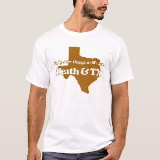Camiseta Morte & Texas