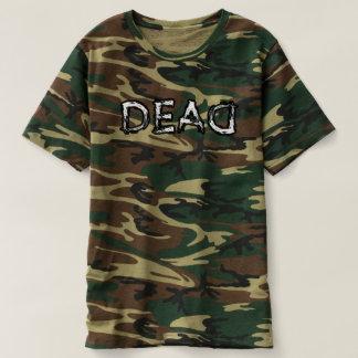Camiseta Morto (Camo)