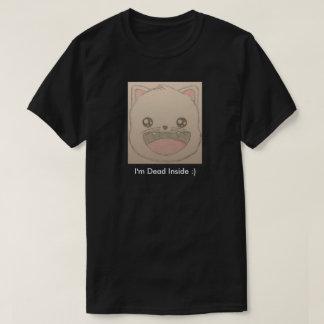 Camiseta Morto para dentro