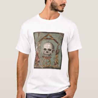 Camiseta Mosaico de Roma Pompeii
