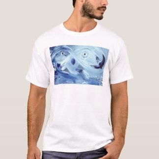 Camiseta Mosca da imaginação