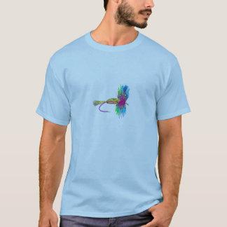 Camiseta Mosca de Thatz