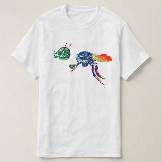 Camiseta Mosca espectral