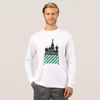 Camiseta Moscovo Underconstruction