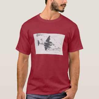 Camiseta mosquito de de Havilland