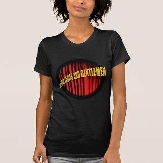Camiseta Mostra