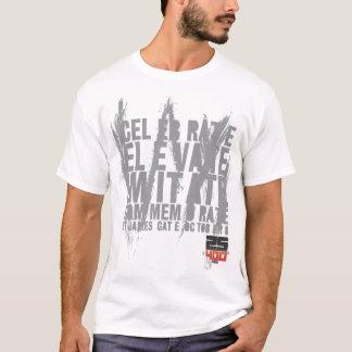 Camiseta Mostra da estação do jardim zoológico 400th