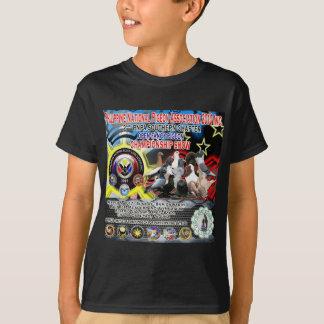Camiseta Mostra de PNPA