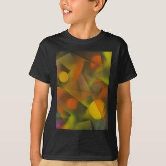 Camiseta Mostra do laser
