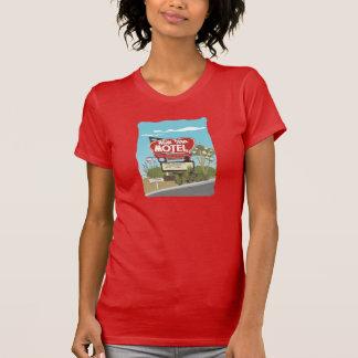 Camiseta Motel da cume na rota 66