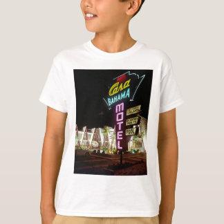 Camiseta Motel de Bahama das casas em Wildwood, New-jersey,