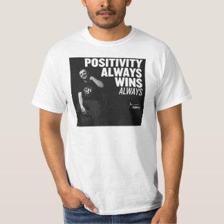 Camiseta Motivação de Gary Vaynerchuk - vitórias da