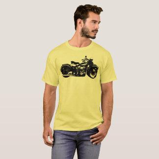 Camiseta Motocicleta 1948