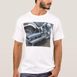 Camiseta Motocicleta de Harley