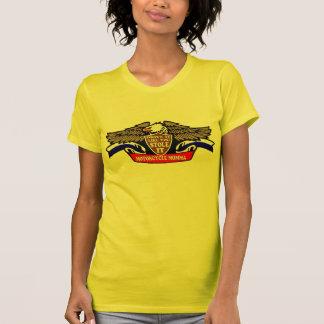 Camiseta Motociclista