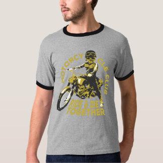 Camiseta Motociclistas