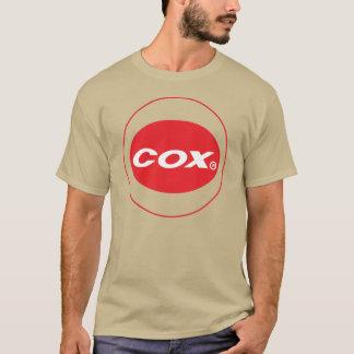 Camiseta Motores modelo 049 de Cox