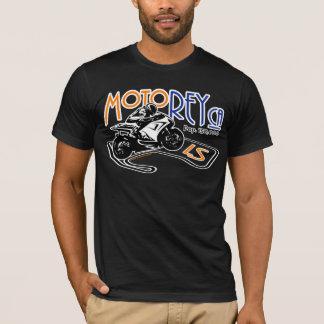 Camiseta Motorey, CA (batata frita)