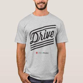 Camiseta Movimentação