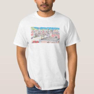 Camiseta Movimentação de domingo