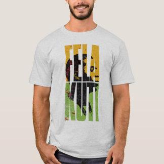 Camiseta Movimento das pessoas