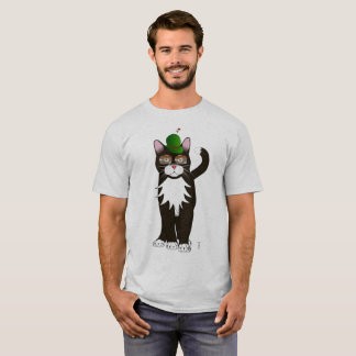 Camiseta Mr.Cat