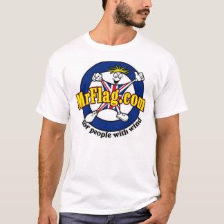 Camiseta MrFlag.com