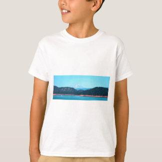 Camiseta Mt Shasta