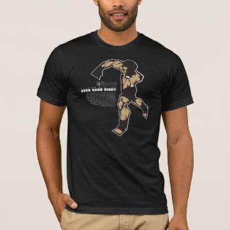 Camiseta Muay forte Thai_08