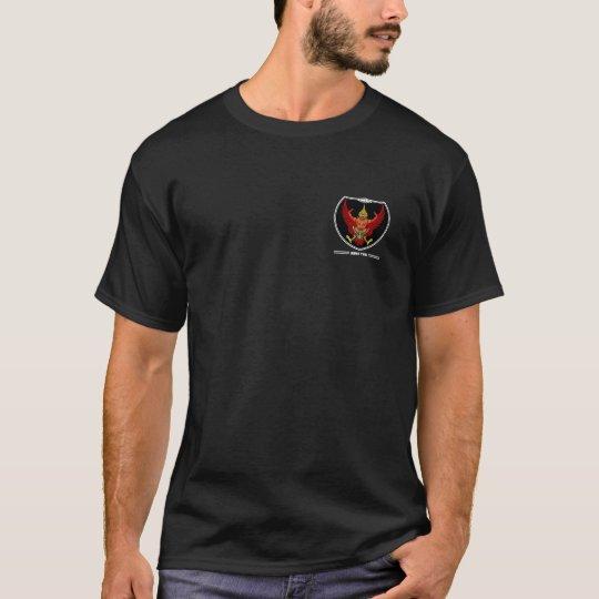 Camiseta Muay Thai - Garuda