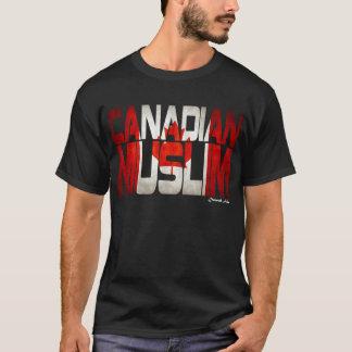 Camiseta Muçulmanos canadenses