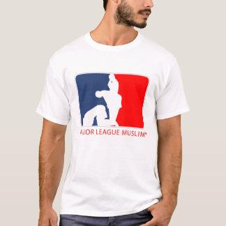 Camiseta Muçulmanos da liga principal