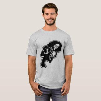 Camiseta Mudhead diz… Sem fim.