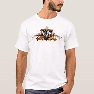 Camiseta Muito Groovy