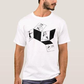 Camiseta Muitos dançarinos