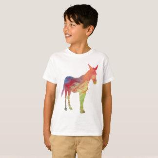 Camiseta Mula