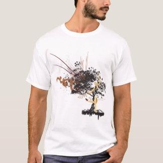 Camiseta Mulher da árvore