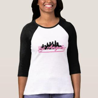 Camiseta Mulher de Los Angeles