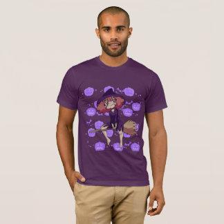 Camiseta Mulher de Witchy