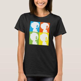 Camiseta Mulher do Afro