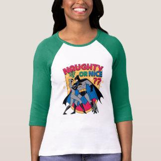 Camiseta Mulher-gato de Batman | sob o visco impertinente