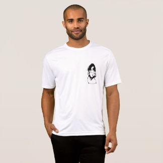 Camiseta Mulher sem cara