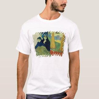 Camiseta Mulheres adultas de Arles, 1888