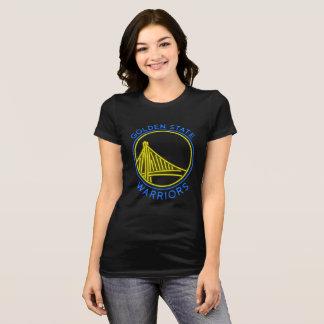 Camiseta Mulheres do néon dos guerreiros