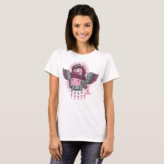 Camiseta Mulheres do t-shirt - antídoto