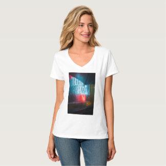 Camiseta Mulheres, inlove do T-Stir