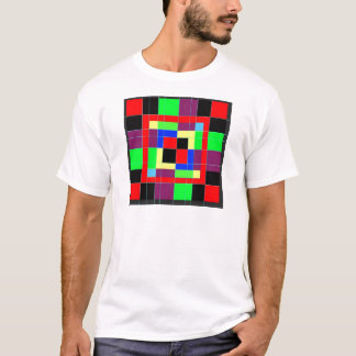Camiseta Multi compra do gênero