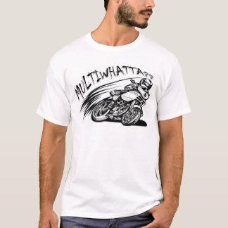 Camiseta Multiwhatta? - Ducati Multistrada