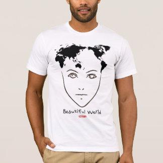 Camiseta Mundo bonito