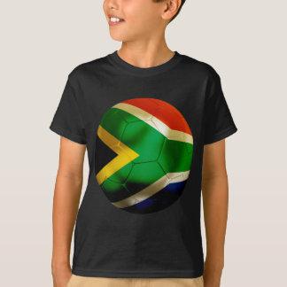 Camiseta Mundo de África do Sul